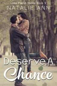 Deserve A Chance